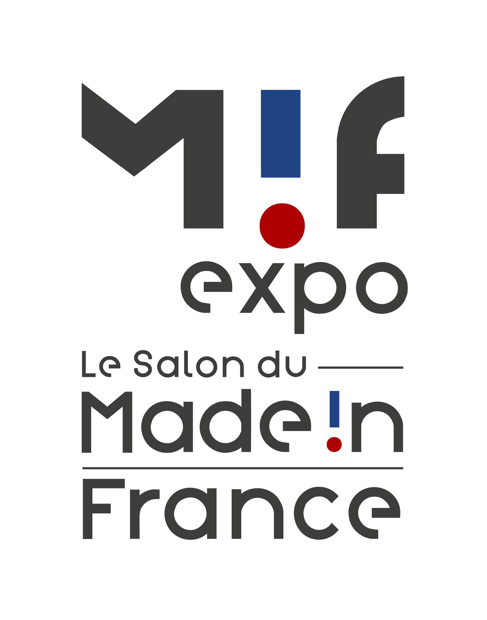 Demandez vos places : Salon du Made in France 2019