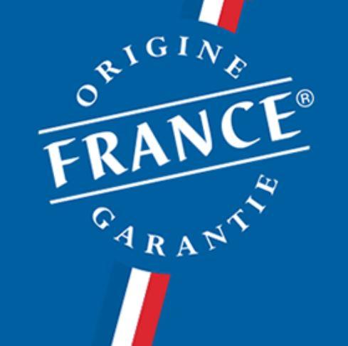 La GRF invitée sur le plateau de Origine France Garantie